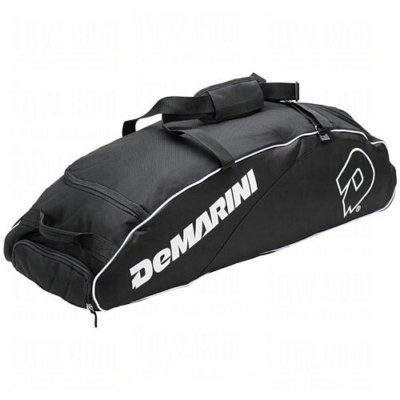DeMarini Bat Carrying Case With Wheels