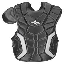All-Star Player Series Youth Chest Protector