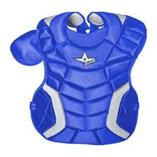 All Star System Seven Youth Chest Protector Age 9-12