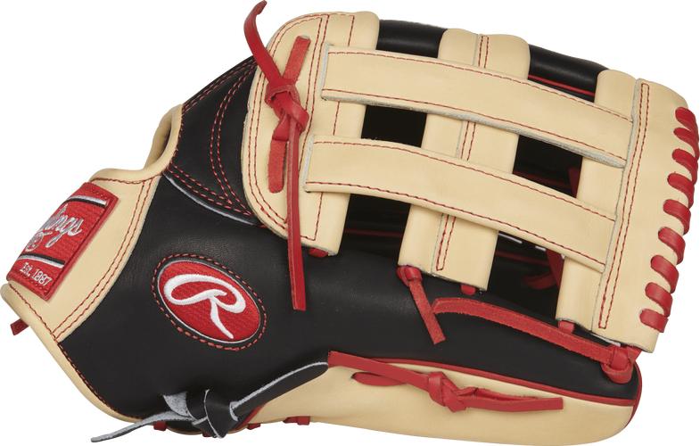 Bryce Harper Glove | Heart of the Hide Game Day Model