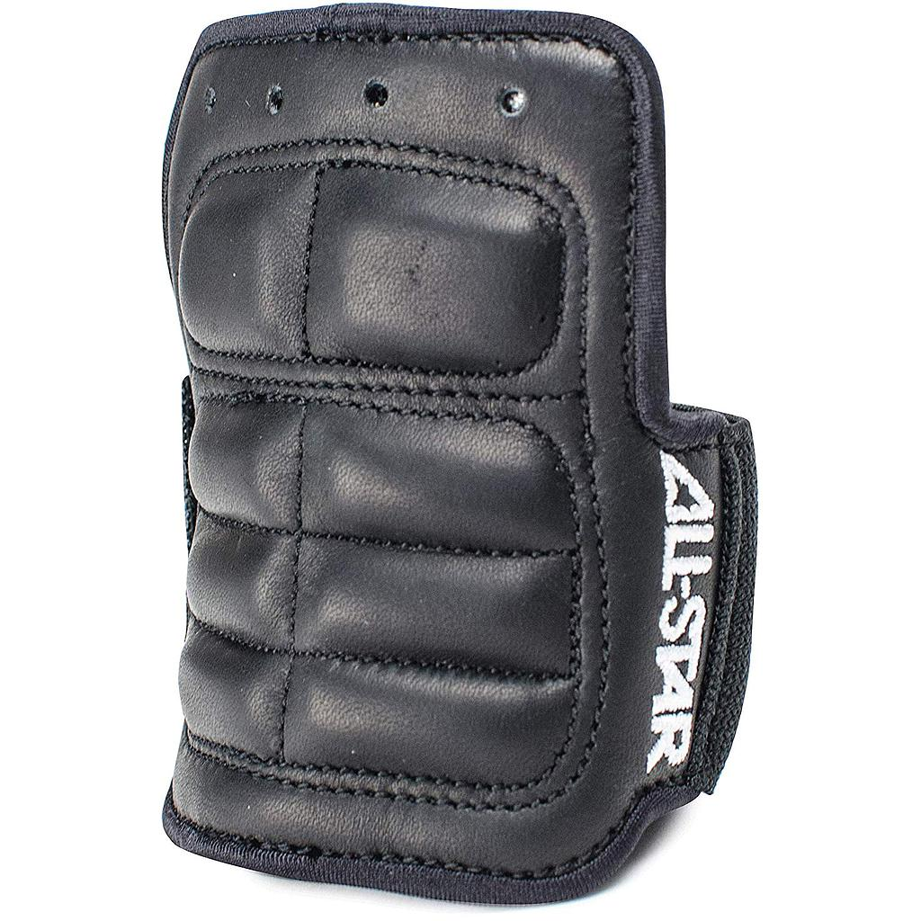 All-Star Pro Lace On Wrist Guard Large